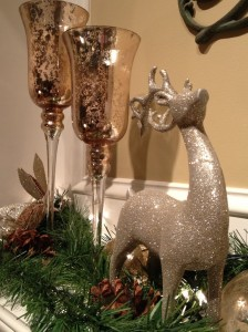 Christmas Mantel 023