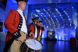 Fife & Drum